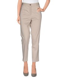 Gerard Darel Trousers Casual Trousers Women Grey