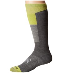 Fox River Wilmot Lw Lime Crew Cut Socks Shoes Green