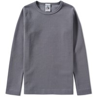 S.N.S. Herning Handle Crew Grey