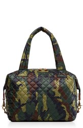 M Z Wallace Mz Large Sutton Satchel