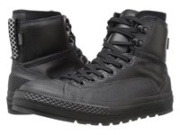 Converse Chuck Taylor All Star Tekoa Waterproof Black Black White Men's Waterproof Boots