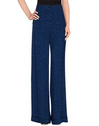 Suoli Trousers Casual Trousers Women Deep Jade