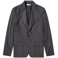 Our Legacy Blazer Grey