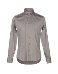 Agho Shirts Grey