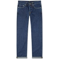 Edwin Ed 39 Regular Loose Jean Blue