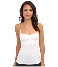 Cosabella Talco Long Camisole White Women's Sleeveless