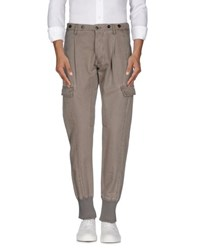 Messagerie Trousers Casual Trousers Men Dove Grey