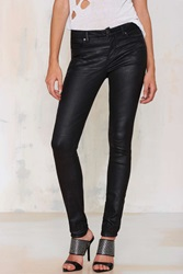 Nasty Gal Blank Nyc Follow Me Distressed Skinnies
