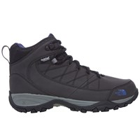 The North Face Storm Strike Wp Insulated Waterproof Women's Walking Boots Black