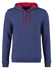 Your Turn Sweatshirt Navy Red Dark Blue