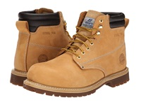 Skechers Foreman Arvin Wheat Men's Work Lace Up Boots Tan