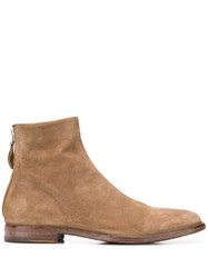 Moma Nottingham 20Mm Ankle Boots 60