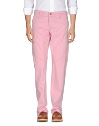 9.2 By Carlo Chionna Casual Pants Pink