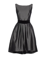 Christian Pellizzari Dresses Short Dresses Women Grey