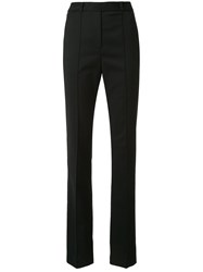 Rebecca Vallance Ryder Slit Tailored Trouser Black