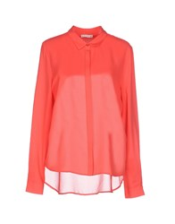 Supertrash Shirts Shirts Women Red