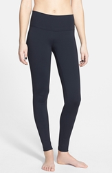 Bp Wide Waistband Leggings Black