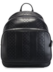 Emporio Armani Backpack Black