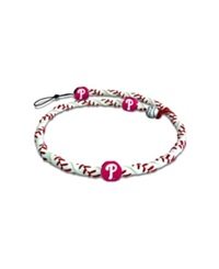 Game Wear Philadelphia Phillies Frozen Rope Necklace Team Color