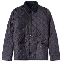Barbour Heritage Liddesdale Jacket Blue