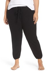 Make Model Plus Size Good Vibes Jogger Pants