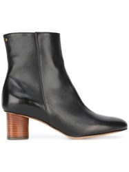 Jerome Dreyfuss Pat Boots Black