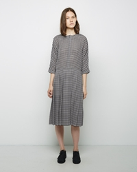 Sara Lanzi Dress A White Black