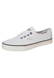 Pepe Jeans Alford Trainers White