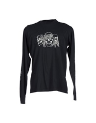 Rogan T Shirts Black