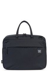 Herschel Men's Supply Co. 'Britannia' Convertible Messenger Bag