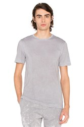 Cotton Citizen The Classic Crew Tee Gray
