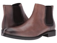 Kenneth Cole Grand Scale Taupe Men's Boots