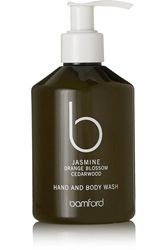 Bamford Jasmine Hand And Body Wash 250Ml