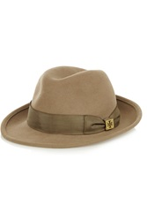 Tory Burch Classic Walking Wool Felt Fedora
