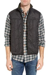 Filson Men's Quilted Vest