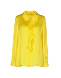 Moschino Cheap And Chic Moschino Cheapandchic Shirts