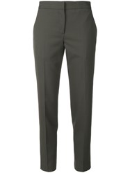 Paul Smith Tailored Trousers Green