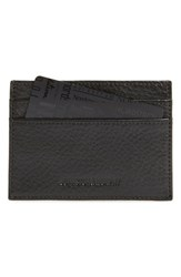 Men's Johnston And Murphy Rfid Card Case