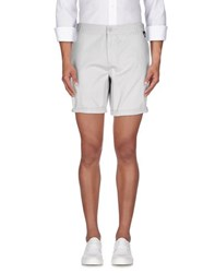 Eleven Paris Trousers Bermuda Shorts Men