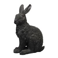 Klevering Andrabbit Money Box Black
