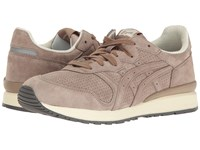 Onitsuka Tiger By Asics Ally Taupe Grey Taupe Grey Running Shoes Brown