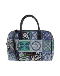 Braccialini Bags Handbags Women Blue