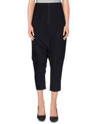 Hope Trousers Casual Trousers Women Black