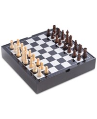 Bey Berk Wood Multi Game Set