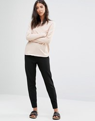 Vero Moda Citrus Trousers Black