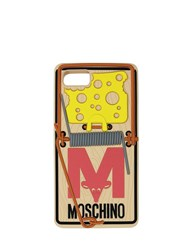 Moschino Iphone 7 Cover