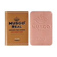 Musgo Real Spiced Citrus Soap