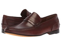 Kenneth Cole Reaction Crespo Loafer E Light Brown Shoes Tan