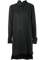Barbara I Gongini Long Shirt Black