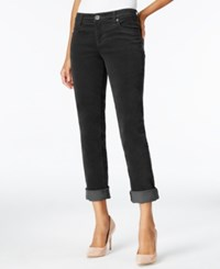 Kut From The Kloth Catherine Corduroy Pants Charcoal